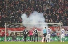 Inquam petarda Steaua Dinamo Steaua