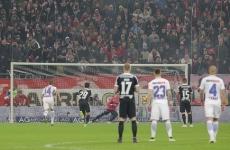 Inquam gol Steaua Dinamo Steaua