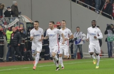 Inquam bucurie gol Steaua Dinamo Steaua Boldrin