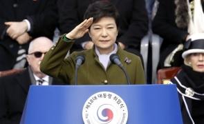 presedinta Coreea de Sud