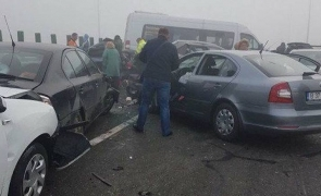 Accident A 2