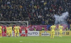 Inquam incidente petarde Romania Polonia