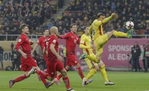 Inquam Romania Polonia jucatori