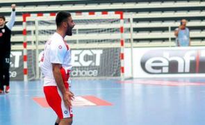 Dinamo handbal baieti