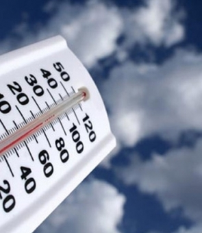 termometru, vremea