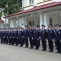studenți școala de poliție