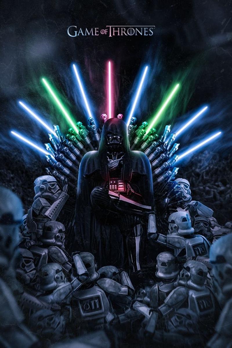 Producătorii Star Wars au dat lovitura cu scena în care Babu Frik! Încasări de peste 1 miliard de dolari