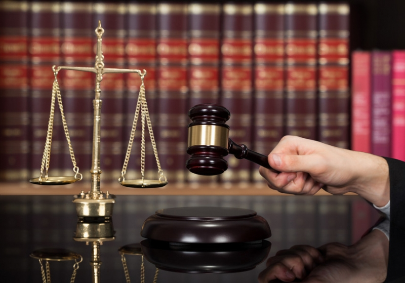 Thumbnail for CUTREMUR în justiţia militară: Doi judecători importanţi, traşi la răspundere