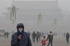 poluare beijing