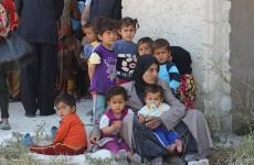 copii siria
