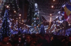 luminițe sărbători