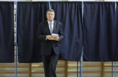 iohannis vot Inquam Photos