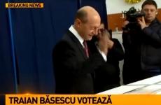 basescu vot