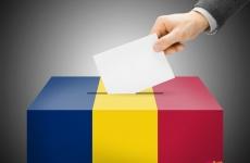 vot romania