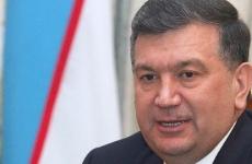 Şavkat Mirzioiev