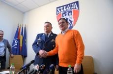 Lacatus CSA Steaua