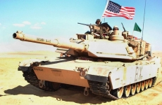 tanc american