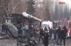 atentat Turcia Kayseri