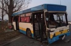 accident Prahova