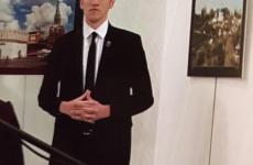 criminal ambasador rus