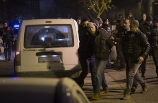 arestat ambasada SUA Ankara