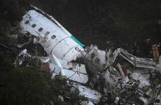 avion prăbușit Bolivia