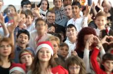 Klaus Iohannis copii