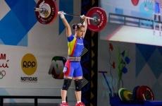 Ioana Popovici dopaj haltere