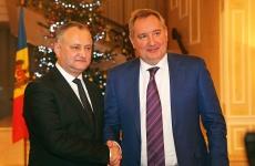 Dodon Rogozin