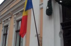 Republica Moldova fara drapel UE 2
