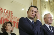 Inquam Sorin Grindeanu Liviu Dragnea