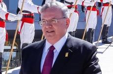 ambasador grec Brazilia