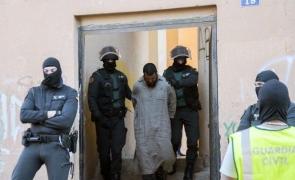 ISIS maroc
