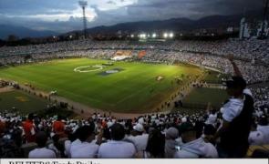 stadion Campionatul Mondial al Cluburilor