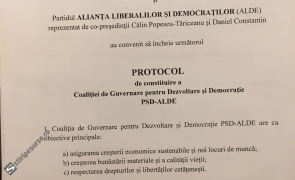 protocol psd alde