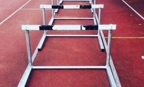 atletism obstacole