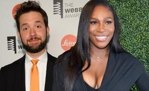 Serena Williams iubit