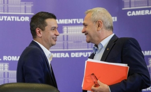 grindeanu dragnea Inquam Photos