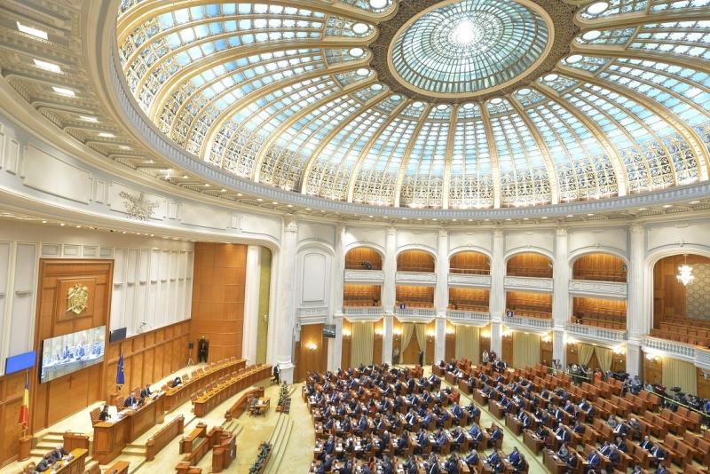 Thumbnail for Numire nouă la Cameră: Cine este șeful Comisiei pentru buget-finanțe