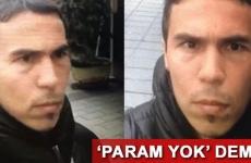 terorist Reina/istanbul