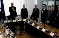 Iohannis CSM