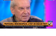Gheorghe Mencinicopschi Antena 3