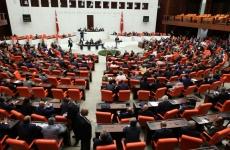 Turcia parlament
