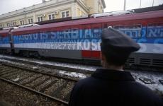tren kosovo
