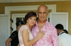 Fane Spoitoru soție