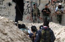 Deir Ezzor ISIS