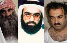 Khaled Sheikh Mohammed, 9-11