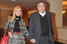 Dan Adamescu Carmen Palade