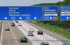 germania autostrada