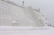 statie radar Moscova